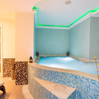 Rhodos Horizon Blu - Binnenbad