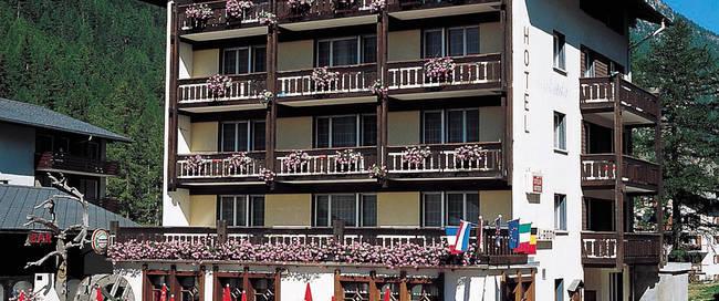 Hotel Rodania