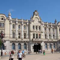 Gemeentehuis (ayuntamiento)