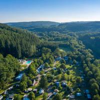 Camping Park La Clusure