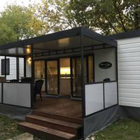 Stacaravan Mango Premium Rent a Tent