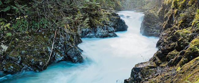 Qualicam falls