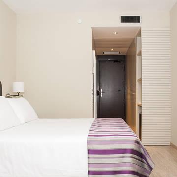 Kamer Hotel Exe Moncloa
