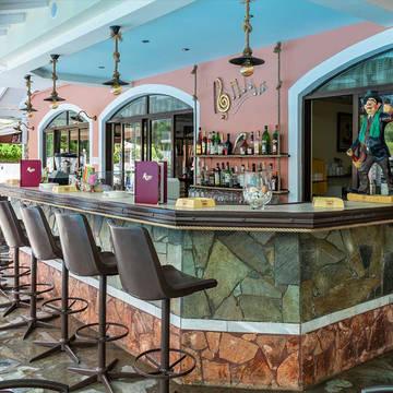 Bar Hotel Maltezos