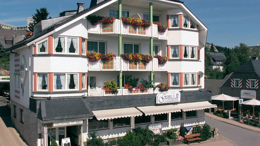 Exterieur Göbel's Landhotel