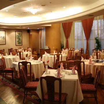 Restaurant The Promenade Hotel
