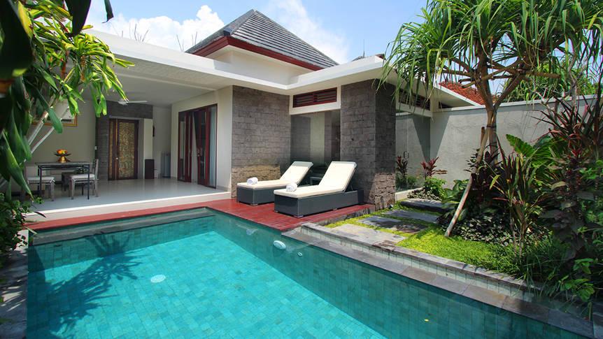 Royal Samaja Villas Royal Samaja Villas