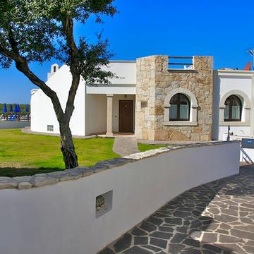 Exterieur Vista Blu Resort
