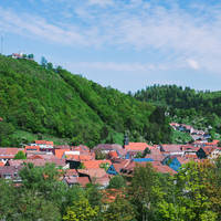 Bad Lauterberg, Harz