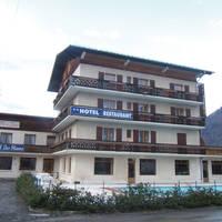 Wintersport Hotel Les Fleurs in Morzine (Franse Alpen, Frankrijk)