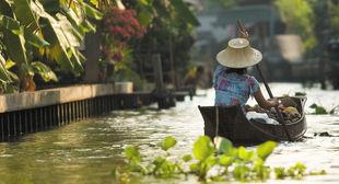 Groepsrondreizen Thailand