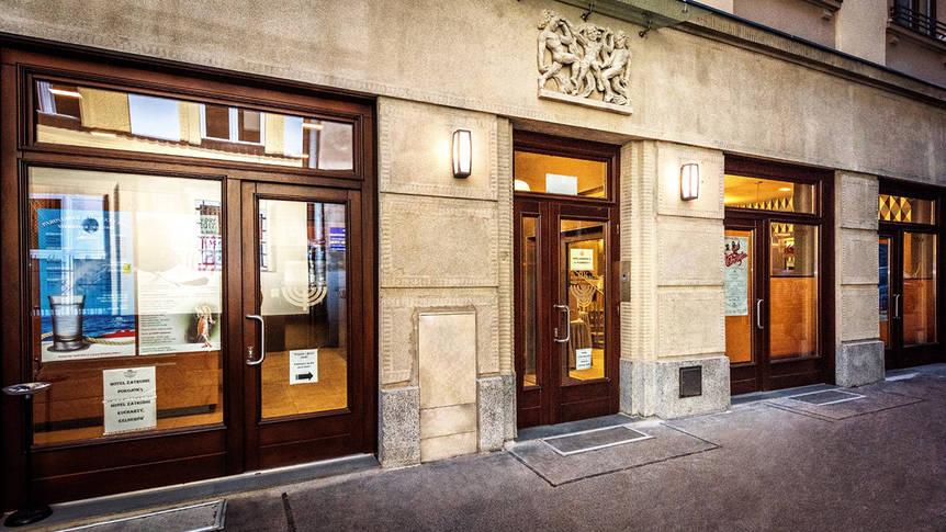 Exterieur Hotel Kazimierz III