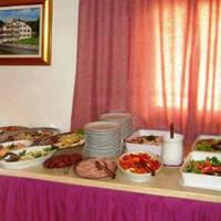 Voorbeeld saladebuffet