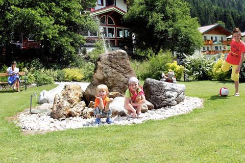 Last minute vakantie Salzburgerland 🚗️Hotel Tauernhof
