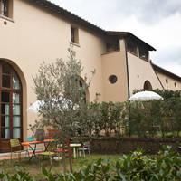 Appartementen Il Poggio di San Ruffino