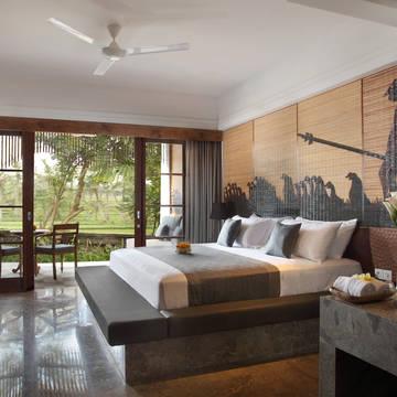 Alaya Room Alaya Ubud - Asian Dream