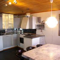 4-kamerwoning keuken voorbeeld