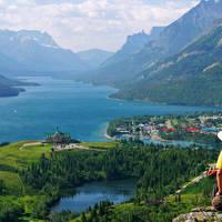 Rondreis 16-daagse groepsrondreis inclusief vliegreis Western Canada and the Inside Passage in Vliegbus groepsrondreis (Groepsrondreizen, Canada)