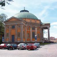 Karlskrona Trefaldighetskerk