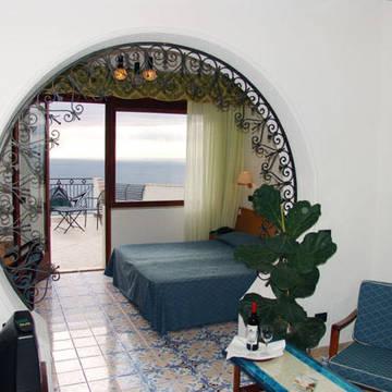 Kamer Hotel Vello d'Oro