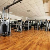 Lu Hotel - Fitness