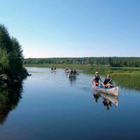 13 daagse familiereis Vikingen, Fjorden en Elanden