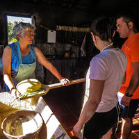Workshop maisbrood
