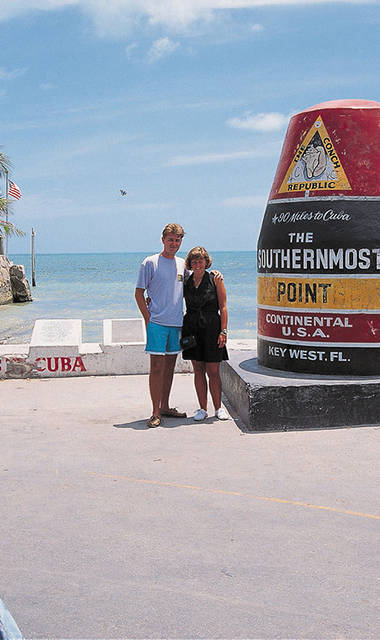 10-daagse groepsrondreis inclusief vliegreis Florida Sunshine