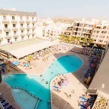 Hotel Topaz Hotel