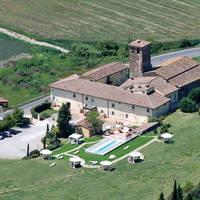 Country Hotel Borgo Sant'Ippolito