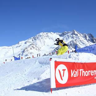 Boardercross - B.Longo OT Val Thorens 6