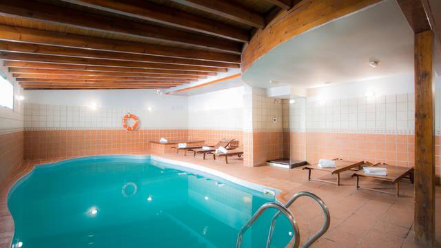 Zwembad Hotel Casual Valencia de las Artes