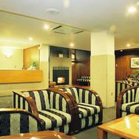 Hotel Rali Receptie