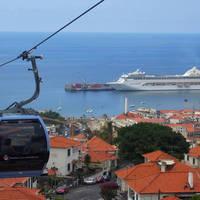 Kabelbaan Funchal