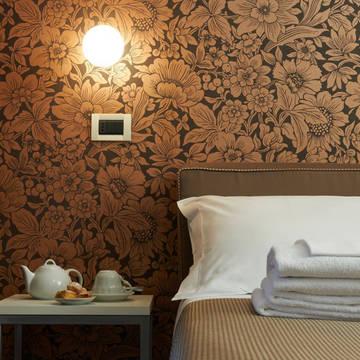 Voorbeeld kamer Park Hotel Chianti