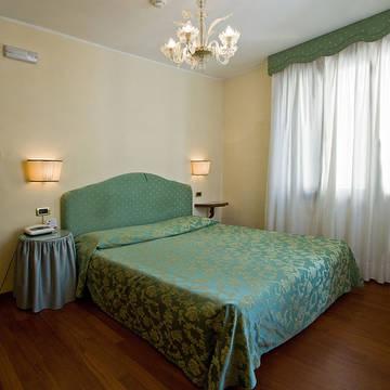 Kamer Hotel Do Pozzi