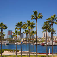 Long Beach Los Angeles