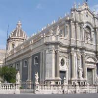 Kerk Catania