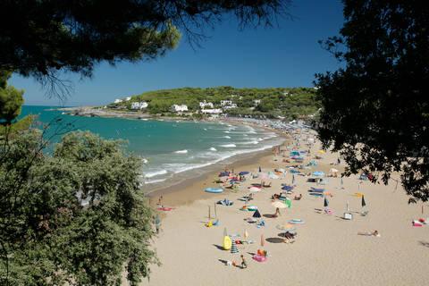 Top camping vakantie Puglia 🏕️Camping Manacore