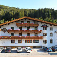 Pension Waldhof Tirol