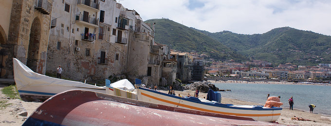 Autovakantie Sicilië