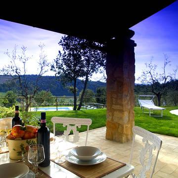 Terras Country Resort Borgo della Meliana