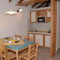 Voorbeeld interieur bungalow