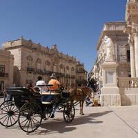8-daagse autorondreis Ontdek Sicilië - 4-sterren hotels