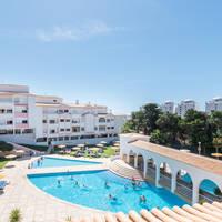 Appartementen Clube Vilarosa
