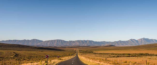 Klein Karoo, onderweg in Zuid-Afrika