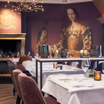 Restaurant Van der Valk Hotel Groningen-Westerbroek