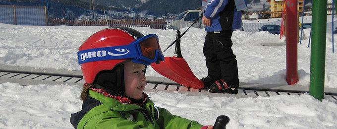 Wintersport Flachau