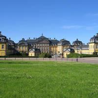 Kasteel Bad Arolsen