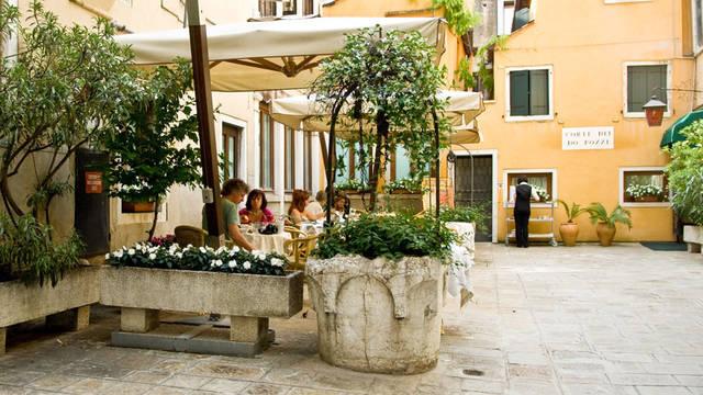 Terras Hotel Do Pozzi